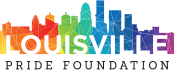 Louisville Pride Foundation Logo