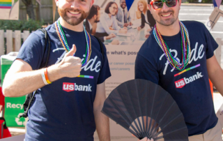 Louisville Pride Festival - Local Businesses & Associations