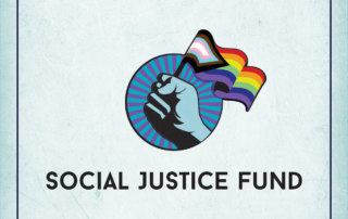 Social Justice Fund - Louisville Pride Foundation
