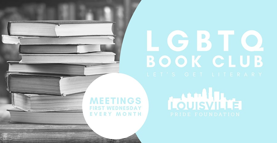 LGBTQ Book Club